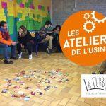 Intervenir dans l'espace public, tester le porteur de paroles @ L'Usine Vivante | Crest | Auvergne-Rhône-Alpes | France
