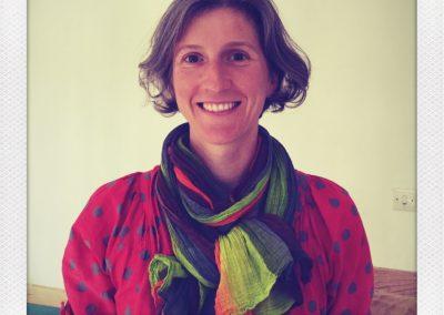 Anaïs Hammel – Animatrice Syndicale