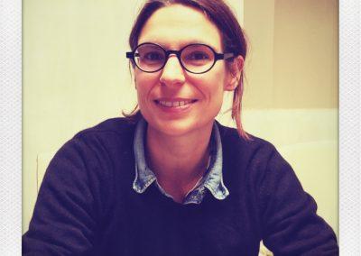 Christelle Robert – juriste en droit public