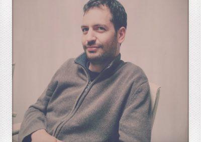 Stéphane Chatelin – directeur / ingénieur énergéticien