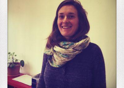 Céline Duchier – Graphiste