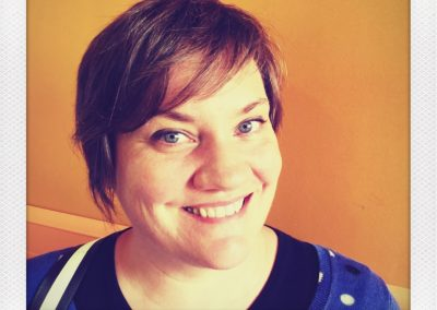 Joëlle Debraux – Illustratrice