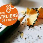 Atelier d'écriture @ L'Usine Vivante | Crest | Auvergne-Rhône-Alpes | France