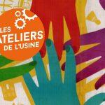 Association Loi 1901 @ L'Usine Vivante | Crest | Auvergne-Rhône-Alpes | France