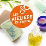 Fabrique tes cosmétiques @ L'Usine Vivante | Crest | Auvergne-Rhône-Alpes | France