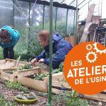 Atelier Jardin @ L'Usine Vivante | Crest | Auvergne-Rhône-Alpes | France