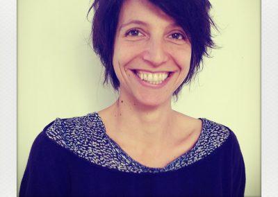 Anaïs Bouteille – Traductrice Littéraire