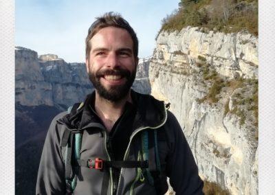 Matthieu Bidat – Naturaliste Cordiste