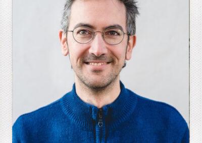 Yann Louvel – Analyste politique