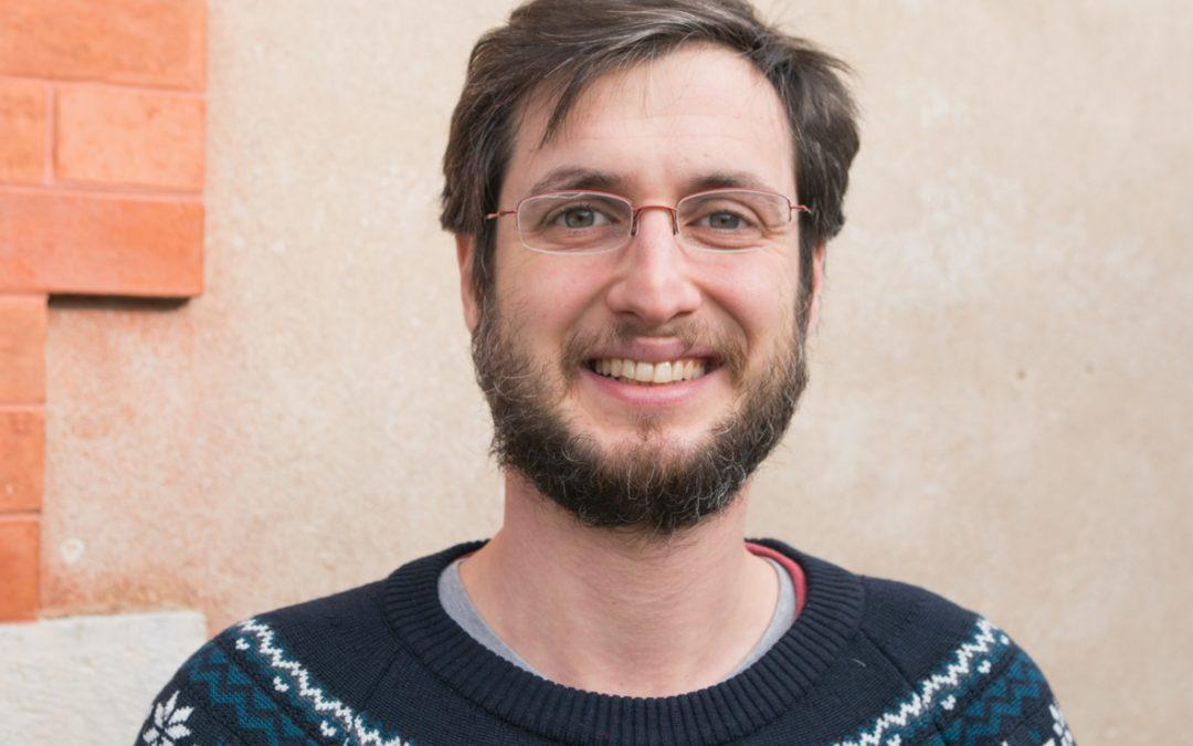 Elias Showk – Ingénieur informatique