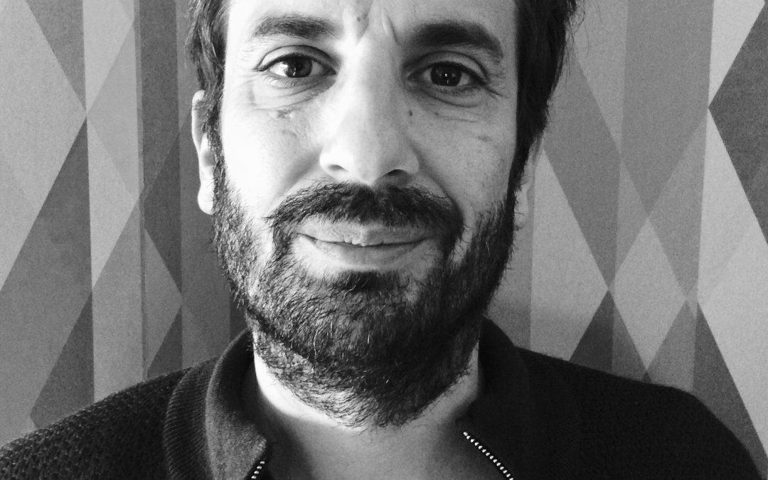 Olivier Mitterand – Réalisateur