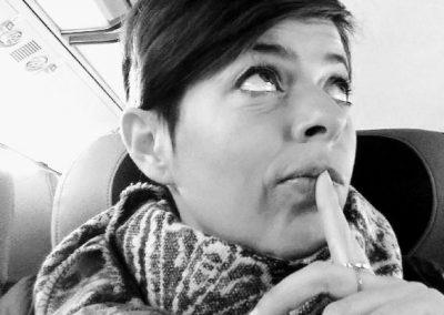 Séverine Bailly – Designeuse végétal