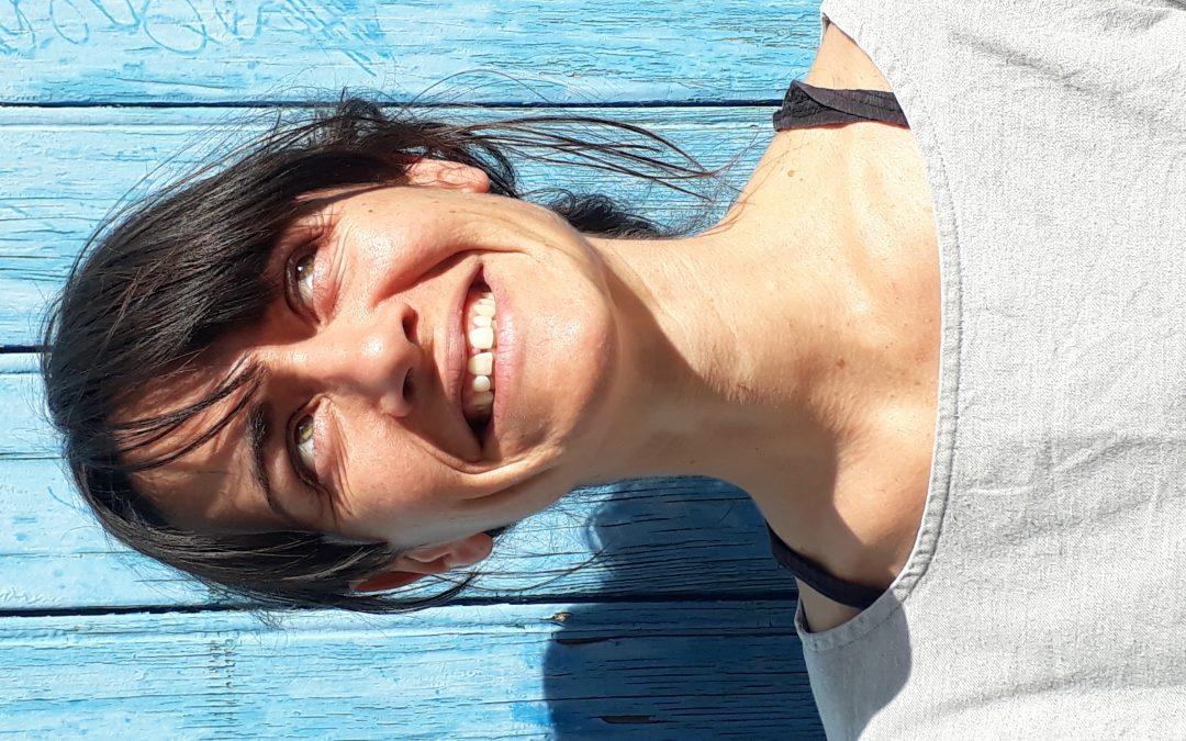 Laura Pavoine – Animatrice réseau