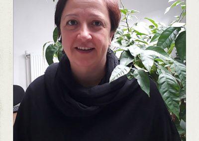 Magali Clauzonnier –  Coordinatrice Formatrice