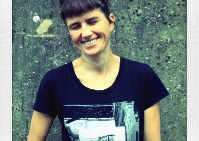 Emmanuelle Bournay – Cartographe et data designer