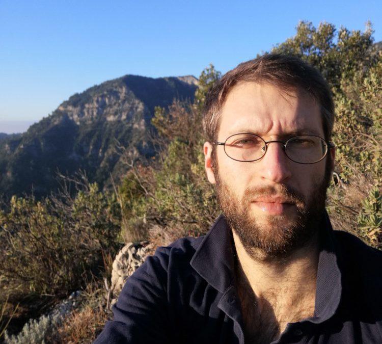 Martin Sztajman – dessinateur de BD