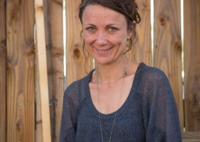 Emmanuelle Pometan – accompagnatrice / intervenante
